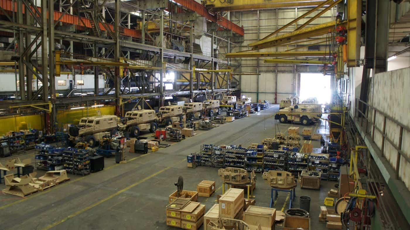 Pegasus Steel, LLC :: North American Headquarters